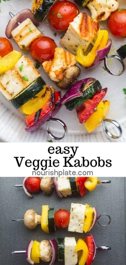 Veggie kabobs pin
